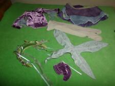American Girl Wood Fairy Costume 2002 Vhtf Retired