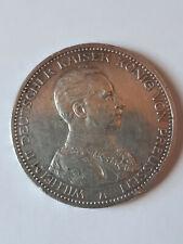 5 Mark Wilhelm II 1913 A