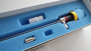 Endoskop DYONICS # 7205462 Hysteroskop 70° Endoskop Scope 4 mm 300 mm