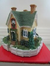 New listing Euc ~ Liberty Falls ~ Ah157 ~ Reverend Muir'S Cottage