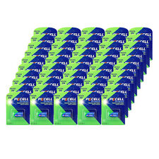 50 Pack CR123A Camera Battery CR17345 3V Lithium Photo Batteries Wholesale