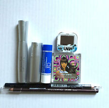 7 item makeup wholesale cosmetics inc black mascara Christmas party bag present