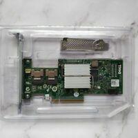 Dell PERC H200 6Gb PCI-e SAS SATA 8-Port Raid Controller =9210 9211-8i 047MCV