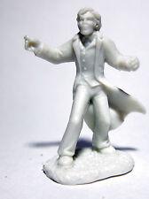 1 x DEADLANDS NOIR GRIFTER - BONES REAPER figurine miniature pulp 77400