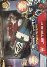 TransFormers Energon Jetfire SkyFire Powerlinx BRAND NEW