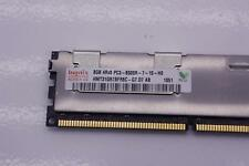 HYNIX HMT31GR7BFR8C-G7 8GB SERVER DIMM DDR3 PC8500(1066) REG ECC 1.5V 4RX8 240P