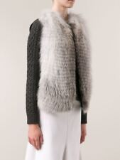 The Row Fur Vest for size S or M Offers Welcome