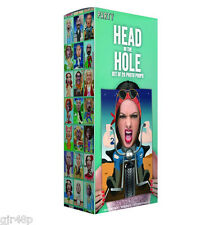 Party Head In The Hole Set of 20 Photo Props - Fun & Games with your Phone !