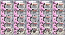Maxell 335 SR512SW D335 V335 LR512 SR512 Battery 0% MERCURY ( 25 PC )