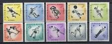 29742) COSTA RICA 1960 MNH** Nuovi** Olympic Games Rome