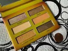 Urban Decay Mini Honey Basics Eyeshadow Palette * Nwob