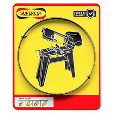 Supercut Band Saw Blade 64 12 Inch X 12 Inch X 025 Inch 10 14 Bimetal Blade