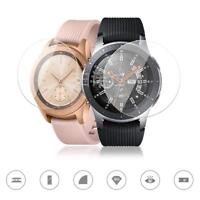 2PCS 9H 2.5D Tempered Glass Screen Protector Film For S3 Smart Watch 42MM/46MM