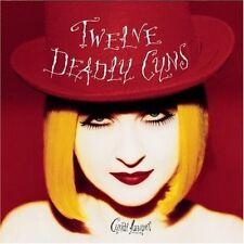 TWELVE DEADLY CYNS NEW CD