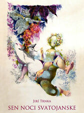 A MIDSUMMER NIGHT'S DREAM (1959) * with switchable English & Spanish subtitles *