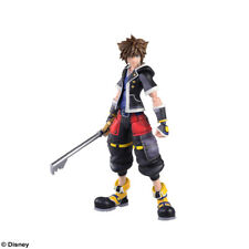 Kingdom Hearts III Bring Arts - Sora Second Form - Figur - 15cm - (NEU & OVP)