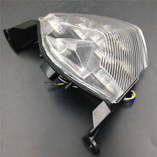 Clear New Led Tail Brake Light For Kawasaki Z750 Z1000 Zx-10R Zx1000