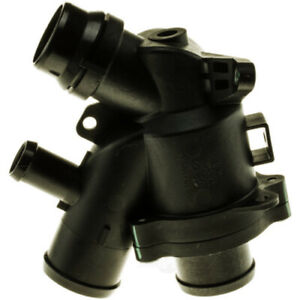 Engine Coolant Thermostat Housing Assembly-Integrated Housing Motorad 766-192