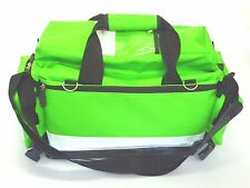 Exceptional Wipe Down Paramedic Trauma Kitted Bag