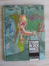bd BOUCQ en allemand Starr in de manege Der Leidenschaften 1995