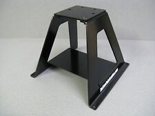 Ultramount Reloading press riser system for the LEE 3 or 4 hole turret press.