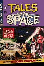 TALES FROM SPACE Zombies from Pluto (BACK TO THE FUTURE) Diary Journal Notebook