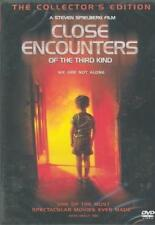 Close Encounters Of The Third Kind New Dvd