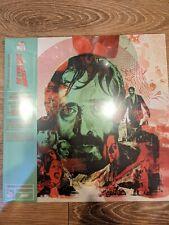 Giuliano Sorgini The Living Dead At The Manchester Morgue soundtrack Mondo