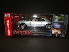 Auto World Chevrolet Camaro 1967 Christine 1/18