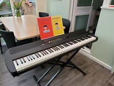 More details for korg digital piano - with weighted keys