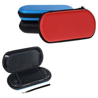 Hard Travel Pouch EVA Case Cover Carrying Bag with Strap for Sony PS Vita PSV