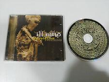 ILL NIÑO REVOLUTION REVOLUCION CD ROADRUNNER RECORDS 2001