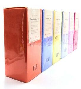 GAP BODY EDT Perfume Spray 100ml/3.4fl.oz NIB VINTAGE Discontinued For Women