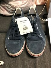 CROCS Blue Devario Sneakers Tennis Shoes Light Weight Casual Walking Men's 10