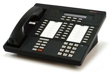 AT&T Avaya Lucent MLX-28D Black Display Speakerphone Refurbished 90  DayWarranty
