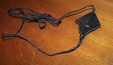 """Shepherds Rock Sling, Primitive Tool, Wearable Necklace, 68"""" Para Cord 7/ 550"""