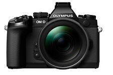 Olympus OM-D e-m1 + 12-40/2.8 Pro Nero-Nuovo della foto RIVENDITORI
