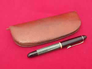 pelikan primapenna F gold nib spare nib vintage fountain pen penna silografica