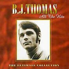 B.J. Thomas - All This Hits: Ultimate Collection [New CD] Australia - Import