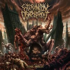 EXTERMINATION DISMEMBERMENT - Serial Urbicide Abominable Putridity Kraanium