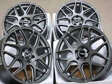 "ALLOY WHEELS X 4 18"" GM CRUIZE DAYTONA FITS JAGUAR XE XF XJ F S X TYPE XK F PACE"