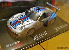Altaya Sébastien Loeb 1/43 N°36 PORSCHE 911 GT3 CUP (TYPE991) neuf