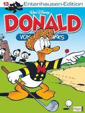 Donald Duck | Band Nr. 13 | Entenhausen-Edition | Carl Barks | Walt Disney | Neu