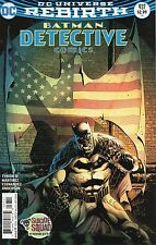 Batman Detective Comics #937 (NM)`16 Tynion IV/ Martinez