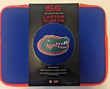 Florida Gators  15.6 Laptop Sleeve  Soft Case