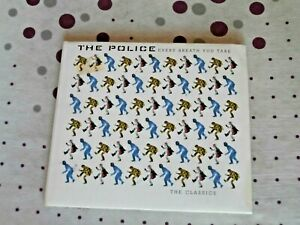 The Police - Every Breath You Take (The Classics) SACD