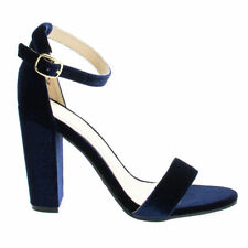 20be11b6104 Bamboo Women s Synthetic Heels for sale