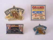 CAMEL 4 pins - Camel GT