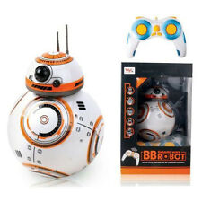 Star Wars Force Awakens StarWars 2.4G remote control BB8 Robot Kids Gift