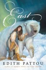 East, Edith Pattou, Good Condition, Book